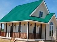 Коттеджный поселок «Атеевка-Парк»