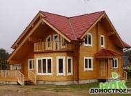 НЛК Домостроение