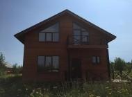 Дом ДНП «Романовские дачи»