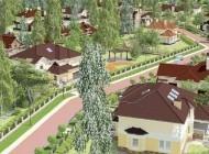 Коттеджный поселок «Веледниково DELUXE»
