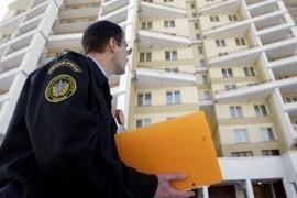 Арест квартиры: основания наложения и условия снятия