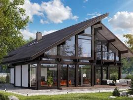 Что нужно знать перед покупкой дома в стиле Fachwerk