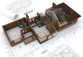 Изготовление технического плана для зданий и помещений