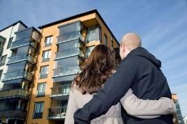 Как купить квартиру в ипотеку в Подмосковье