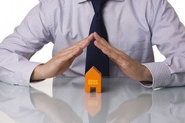 Как правильно застраховать частный дом?