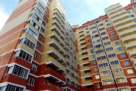 цены на квартиры