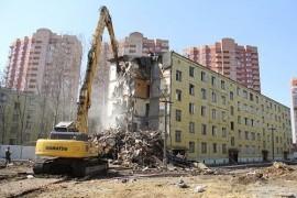 Можно ли купить квартиру в доме под снос?