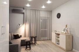 Однокомнатное жилье на вторичном рынке недвижимости