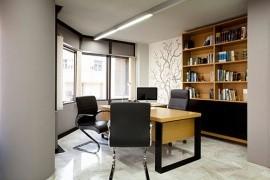 Офис на час — выгодная услуга для предпринимателя