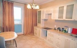 купить 3 комнатную квартиру в Тюмени