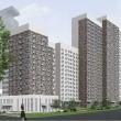 Проект дома в Обручевском районе