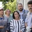 Сотрудники Москомархитектуры в качестве волонтеров приняли участие в реставрации Дома Палибина