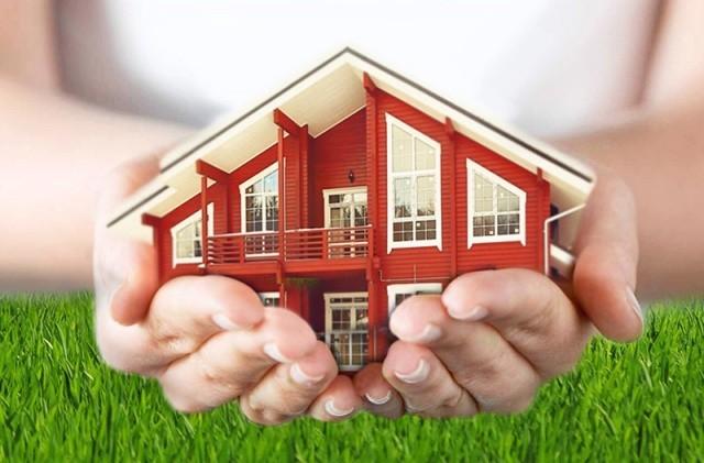 Ипотека загородный дом